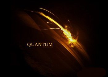Quantum Brushes - кисти для Photoshop