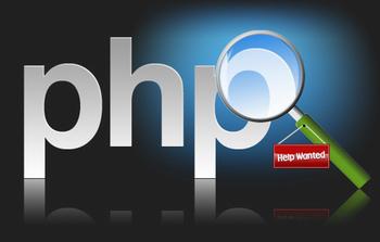 Вывод информации о сервере посредством PHP...